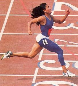 Florence_Joyner_Summer_Olympics_1988