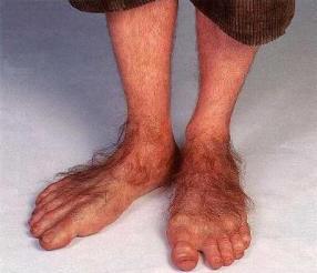 Hobbit_feet
